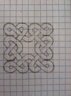 Celtic Knots by joanne