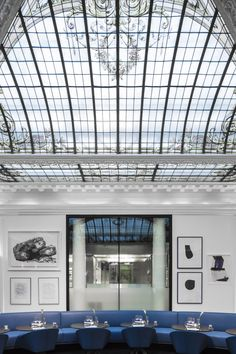 Hotel Vernet Paris Renovation by Francois Champsaur