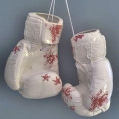 hanging boxing gloves – www.utique.co.za