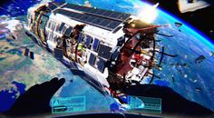 """Although now available for PS4, ADR1FT won't be available for PlayStation VR. 505 Games, said: """"There are no plans to bring ADR1FT to PSVR at this time."""" #playstationvr #psvr #playstation4 #ps4"""