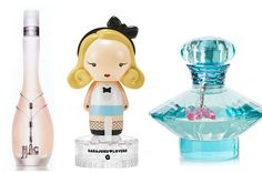 Can You Guess The Celebrity From The Perfume Bottle