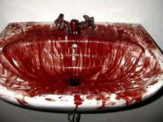 Putrified Guts blood