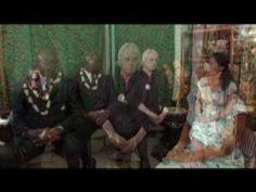 Cabinda & hawaii freedom from oppression w:David Icke & Princess Maheala...