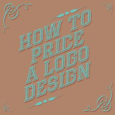 The most comprehensive guide for how to price a logo design job. Including free tools: a questionnaire for your clients, and hours calculator.