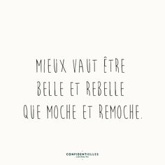 Quote of tonight Girly Quotes, Funny Quotes, Humor Quotes, Words Quotes, Sayings, Quotes About Everything, Quote Citation, French Quotes, Some Words