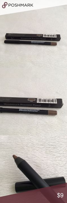 Younique Moodstruck Precision Eyeliner Younique Moodstruct Precision Eyeliner Pencil in Prim. New. Never used. Net weight 0.04oz/1.2g. ⚜❌SWAP❌TRADE!!!   ⚜❤️✔Bundles ⚜✔️Clean✔️Smoke-free/Pet-free home Younique Makeup Eyeliner