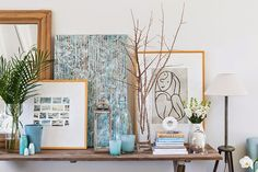 House of Turquoise: Cove Interiors