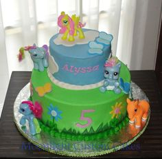 my little pony birthday cake | Posted by Michelle Fox at 5:51 PM 0comments