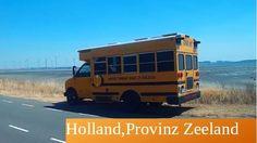 schulbus gebraucht kaufen verr ckt retro school bus. Black Bedroom Furniture Sets. Home Design Ideas