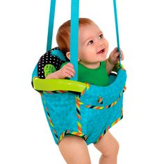 Long dress jumpers and bouncers Baby Swings, Bouncers, Plastic Laundry Basket, Baby Care, Toys, Baby Jumpers, Doorway, Home Decor, Bright