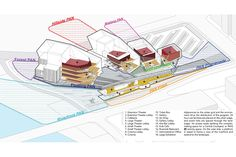 Gallery - Sejong Art Center Competition Entry / H Architecture + Haeahn Architecture - 29