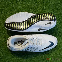 in stock 7ec00 d8f3c Nike Lunar Control Vapor Golf Shoes - White black   Golf Apparel   Golf  Shoes   Nike   On Sale   Shop Brands   Nike   Golf Shoes   Jason Day Bag ...