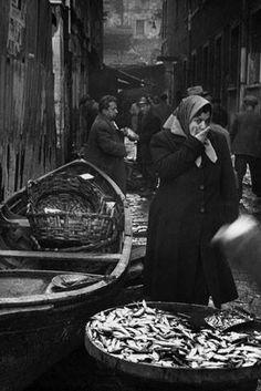 İstanbul  1950  Ara Güler