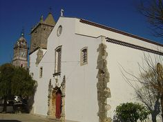 Igreja Matriz de Arruda dos Vinhos