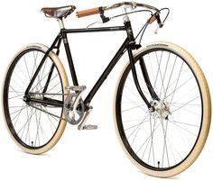Pashley Guv'nor   Bikes   Velorution