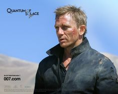 Watch Streaming HD Quantum Of Solace, starring Daniel Craig, Olga Kurylenko, Mathieu Amalric, Judi Dench. James Bond descends into mystery as he tries to stop a mysterious organization from eliminating a country's most valuable resource. All the while, he still tries to seek revenge over the death of his love. #Action #Adventure #Crime #Thriller http://play.theatrr.com/play.php?movie=0830515