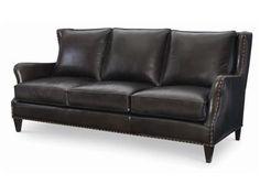 Elite Furniture Gallery NC Furniture Century Furniture Leather Sofa PLR-9002-MOLASSES www.elitefurnituregallery.com 843.449.3588 Nationwide Delivery