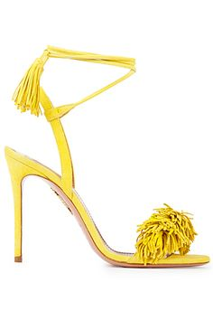 Aquazzura - Shoes - 2015 Spring-Summer  |  my sexy shoes 1