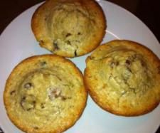 Recipe CADA Breakfast Muffins by Trudie, learn to make this recipe easily in your kitchen machine and discover other Thermomix recipes in Baking - sweet. Thermomix Recipes Healthy, Thermomix Desserts, Lunch Box Recipes, Snack Recipes, Cooking Recipes, Lunchbox Ideas, Breakfast On The Go, Breakfast Muffins, Sweet Recipes