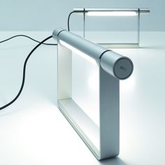 TUBIC TABLE LAMP. ANTA.