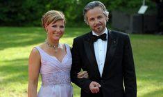 La princesa Marta Luisa de Noruega y Ari Behn se separan tras 14 años de matrimonio