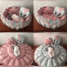 New ideas crochet baby mobile diy inspiration Baby Bedroom, Baby Room Decor, Kids Bedroom, Bedroom Ideas, Quilt Baby, Diy Bebe, Baby Sewing Projects, Crochet Projects, Baby Crafts