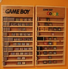 Do The Ultimate Video Game Collector Shelves Exist?