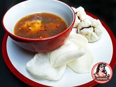 Wonton Soup   Mutherfudger  #recipe #chinese #cuisine #takeaway #homemade