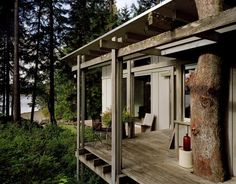 Olson Cabin