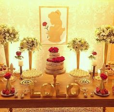 Evelin quinceañera evenly quince в 2019 г. beauty, the beast Beauty And Beast Birthday, Beauty And The Beast Theme, Beauty And Beast Wedding, Beauty And The Best, Quince Decorations, Quinceanera Decorations, Princess Birthday, Princess Party, Beau Film