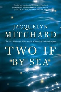 Books and Quilts: Two if by Sea by Jacquelyn Mitchard
