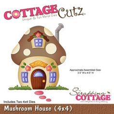 The Scrapping Cottage - Where CottageCutz are Always Blooming - CottageCutz - All - Page 7
