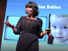 Alison Gopnik: What do babies think?   Video on TED.com