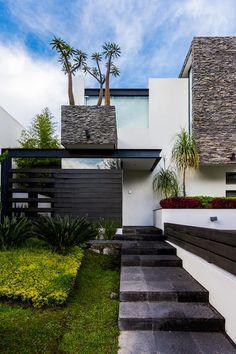 Maisons de style de style Moderne par aaestudio