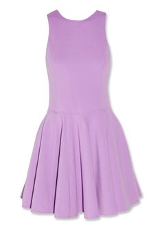 Shop Pantone's Color of the Year 2014: 14 Picks In Radiant Orchid - Tibi Dress from #InStyle