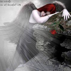 Resurrection by vivi-art.deviantart.com