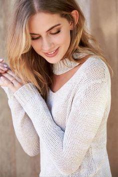Flynn Sweater