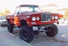 Jeep J-2000, I wish I still had mine I bought from a guy in Missouri.