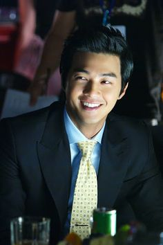 Kim Ji Hoon ♥ Love and Marriage ♥ Joins Flower Boy Next Door as the Second Male Lead
