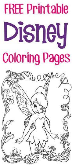 princess cinderella color pages printable | Disney Princess ...