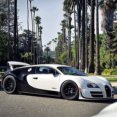 Veyron Grand Sport