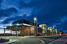 Halifax Seaport Farmers' Market, #LEED Platinum, Halifax, Nova Scotia, Canada, lead design architect @keithtufts from Lydon Lynch Architects
