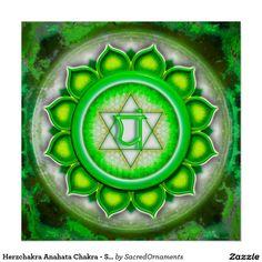 Herzchakra Anahata Chakra - Serie V Poster
