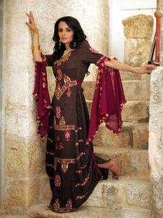 hana sadiq   Hana Sadiq - Iraqi Fashion Designer