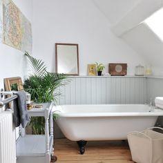bathroom panel from interiordesignprinciples.blogspot.co.uk