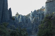 The Pinnacles — Tribe Outside Half Dome, The Outsiders, Explore, Mountains, Nature, Travel, Viajes, Naturaleza, Destinations