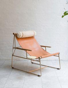 ... Hamac // Deckchair & Hammock on Pinterest  Deco, Chaise longue and