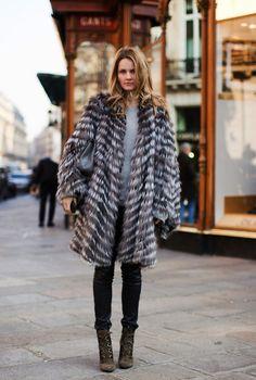 fur coats - street style (16)