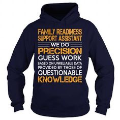 Awesome Tee For Family Readiness Support Assistant - #tee shirt #shirt cutting. GET IT => https://www.sunfrog.com/LifeStyle/Awesome-Tee-For-Family-Readiness-Support-Assistant-93142637-Navy-Blue-Hoodie.html?68278