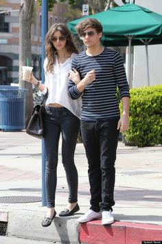 Eleanor and Louis, the perfect couple!